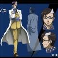 Dr.スタイリッシュ 成田剣