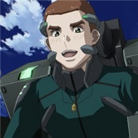 ビリー・モーガン 森田成一