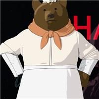 ヒラ山ララァ 新井里美