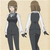 エイナ・チュール 戸松遥